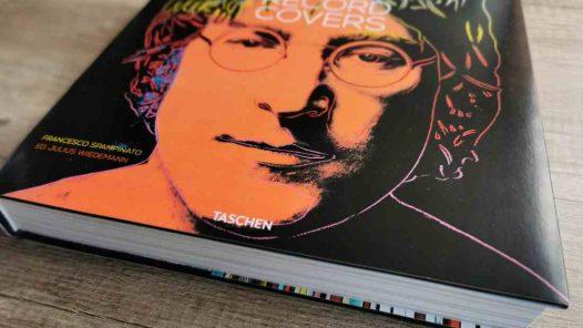 Art Record Covers de Taschen